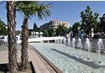 Hôtel 4 étoiles Yverdon-les-Bains - Mövenpick Hotel Lausanne-1
