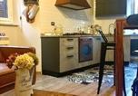 Location vacances Barbarano Romano - Goose House-2