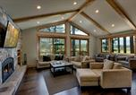 Location vacances South Lake Tahoe - Bijou Lodge Home-1