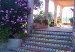 Location vacances Licodia Eubea - Casa vacanze Villa Francy-4