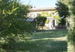 Hôtel Ardèche - La Pacha-4