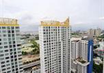 Location vacances Bang Kapi - Full loving luxury : 1 Br-4
