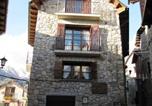 Location vacances Benasque - Casa Rural Borda Marianet-1