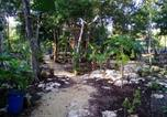 Villages vacances Tulum - Quintana Roo National Park Campground & Hiking-1