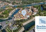 Location vacances Peschiera del Garda - Peschiera Downtown Aleardi-2