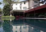 Hôtel Udine - Hotel Clocchiatti Next-3