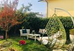 Location vacances Baricella - Casa Matì-1