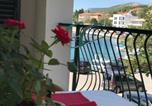 Location vacances Klenovica - Apartments Porat-3
