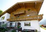 Location vacances Zell am See - Apartment Ratgebgut-4