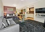 Location vacances Daylesford - Daylesford Spa Accommodation-2