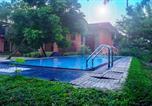 Location vacances Sigirîya - Thammenna Eco Cabins-1