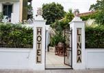 Hôtel Giardini-Naxos - Hotel Villa Linda