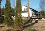 Location vacances Pori - Biker's House Guesthouse-4