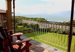 Location vacances Hermanus - On The Cliff Guest House-1