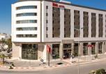 Hôtel Tunisie - Ibis Sfax-1