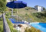 Location vacances  Province de Lucques - Villino Annalisa-2
