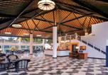 Hôtel Canacona - Novotel Goa Dona Sylvia Resort-1