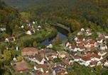 Hôtel Schweigen-Rechtenbach - Landhotel Zur Wegelnburg-2