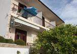 Location vacances Brela - Apartments Julija-3