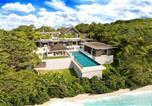 Location vacances Pa Khlok - Oceanico Villa Phuket-2