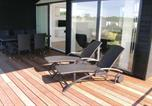 Location vacances Frederikshavn - Three-Bedroom Holiday home Frederikshavn with Sea View 02-4