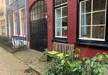 Hôtel Doetinchem - Het Rode Pakhuis-4