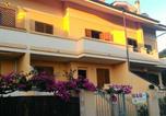 Hôtel Oristano - B&B Cuccuru e Portu-1