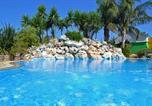 Hôtel Province de Lecce - Villa Vacanze Paradiso