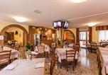 Hôtel Roncade - Hotel Callalta-3