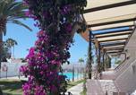 Hôtel Province de Las Palmas - Masparadise Nudism-friendly adult only-4