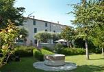 Location vacances Appignano - Villa Il Settecento-1