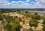 Camping avec Bons VACAF Nièvre - Camping de L'Ile-1