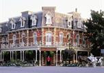 Hôtel Niagara-on-the-Lake - Prince of Wales
