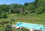 Location vacances Fosciandora - Locazione Turistica Le Bore - Cng121-1
