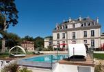 Hôtel La Guérinière - Domaine de La Gressière-3