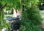 Location vacances Sainte-Mondane - La Maison Chèvrefeuilles-2