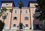 Location vacances Valmontone - Villa Etra-1