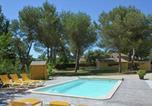 Location vacances Beaucaire - Belle Maison près du Pont du Gard Ii-4