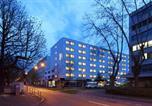 Hôtel Liestal - Apaliving - Budgethotel-2