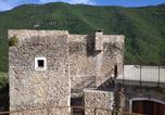 Location vacances Zuccarello - Agriturismo Le Case Rotte-1