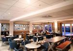 Hôtel Macclesfield - The Tytherington-2