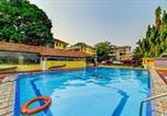 Location vacances Baga - 3 Bedroom Villa near Baga Beach-3