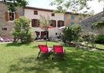 Location vacances Léran - Villa Magnolia-4