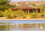 Location vacances Somone - Le Lodge Dalaal Diam-1