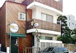 Hôtel Corée du Sud - Cozzzy Guesthouse-1