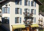 Hôtel Beaufort - Hotel du grand mont-1