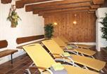 Hôtel Bad Hindelang - Gästehaus Alpina-1