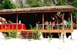 Villages vacances Ha Long - Cove Beach Resort-4