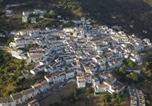 Location vacances Igualeja - Apartamentos Rurales Mirador de Jubrique-3