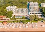 Hôtel Balchik - Grifid Vistamar Hotel - 24 Hours Ultra All inclusive-1